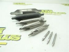 New listing Lot Of 8 Hss Combination Countersinks #00 To #8 Keo