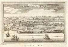 'Achem'. Kutaraja (Banda Aceh), Sumatra. Indonesia. East Indies. SCHLEY 1755
