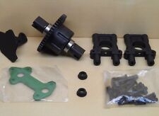 New Ansmann 'Terrier 2' Pre-Built Centre Diff/Differential & Misc Parts