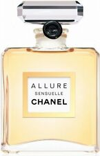 Chanel Allure Sensuelle 0.25 oz / 7.5 ml Parfum Pure Perfume New and Boxed