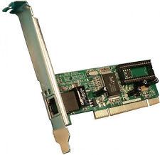 Longshine Netzwerkkarte PCI Gigabit Lcs-8037txr4