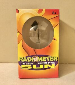 Tedco Toys 01800 Radiometer