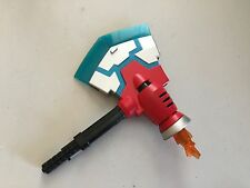 Transformers Parts Animated 2007 supreme class OPTIMUS PRIME axe weapon