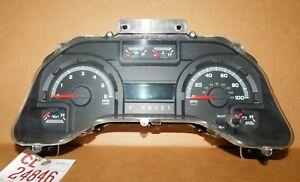 2011 Ford E150 E250 E350 Dash Gauge Cluster Genuine OEM W/90 Day Warranty