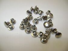 25 STAINLESS STEEL 1/8
