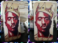 ♨️ iPhone 8 / 7 ✔ Case Tupac Hülle ✔ Cover 2pac ♨️