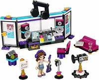Lego 41103 Friends Pop Star Recording Studio - complete