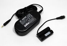 DR-DC10 Camera AC adapter for Canon SX150,SX160,IS A800 A810 A1300 adapter