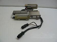 SMC LX-250A-BC-100S ELECTRIC ACTUATOR WITH ALLEN BRADLEY 42KA-D2JNFC-A2