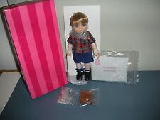 """Marie Osmond Collectibles Adora School Beau Bitty Belle  Doll 11"""" 210 Girls 6 +"""
