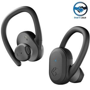 Skullcandy Push Ultra True Wireless In-Ear Headphones (Black)