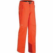 Arc'teryx Astryl Ski Pant - Gore-Tex - Aurora Pink Salmon - Women's 10 Medium
