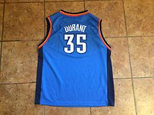 Oklahoma City Thunder Kevin Durant Youth XL Jersey