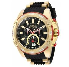 Invicta Disney Limited Edition Men's 52mm Mickey Mouse Chronograph Watch 32465