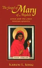 The Gospel of Mary of Magdala, Textbook Buyback, Apocrypha, General, Gnosticism,