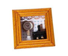"Acme Decorative Wooden Window Refrigerator Magnet ""Brand New"""