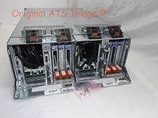 Two 5790 IBM PCI Expansion Drawers with 7307 chassis package with 2 x 2844