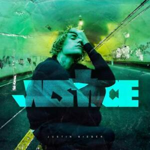 Justin Bieber - Justice (2LP) [Vinyl LP] 2LP NEU OVP