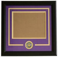 Los Angeles Lakers 8x10 Horizontal Photo Frame Kit