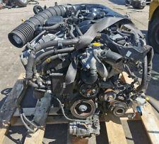 LEXUS IS250 2005-2009 2.5 V6 PETROL ENGINE 4GR-FSE