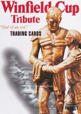 1995 Winfeild Cup Tribute Team Sets