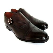 Bally Leather Loafers Casual Shoes for Men