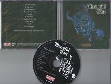 Mercyful Fate  CD  DEAD AGAIN   ©  2012  NEUWERTIG