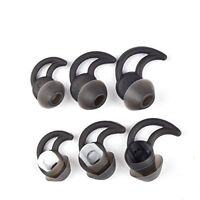 6x (2xS 2xM 2XL) Eartips Eargel Earbuds For B0SE QC30/20 SoundSport Wireless