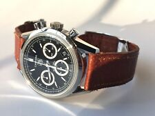 TAG Heuer Carrera CV2113 Automatic Mechanical Chronograph Watch for Men