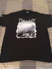 VINTERRIKET Kalte Shirt XL, Lustre, Midnight Odyssey, Striborg, Darkspace, Ulver