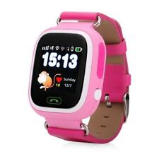 Mobile Watch Tracking Device