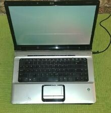 HP Pavilion dv6000 15.4in. Laptop PC Portable Mobile Device with carrying bag