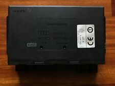 Audi A6/S6/RS6/Allroad C5 Confort control unit.