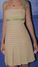 Betsey Johnson Woven Fabric Dress, Sz 2 - $159
