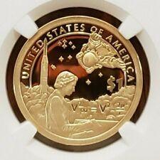 2019-S Sacagawea,Mary Ross Dollar NGC PF69 UCAM Early Releases #AA187-3