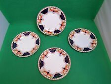 Wood & Sons Florence Side  Plates x 4