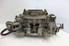 Carter AVS Carburetor M7 4401S Dodge Plymouth Mopar 630 CFM 1968 383 HP A/T