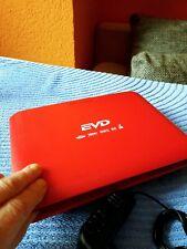 Portabler DVD Player