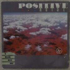 """Positive Noise, A Million Miles Away 7"""", Statik Records"""