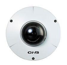 CNB MPC1070PN Full HD 5 Megapixel Panoramic  IP Camera, White (O5MDP1 Original)