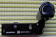 OLYMPUS OM MOTOR DRIVE 1 FULLY WORKING S/N 007566