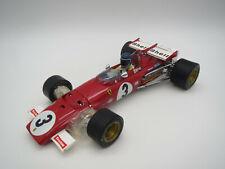 "Exoto  Ferrari  312B  ""Ickx Jacky"" #3  1:18  OVP ! (27)"