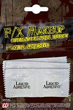 FX Special Make-up Klebstoff NEU - Styling Schminke Karneval Fasching