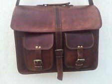 """16""""Laptop Shoulder Bag Business Messenger Handbag Briefcase For Dell Lenovo HP"""