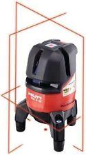 Hilti Mesure de niveau laser Hilti Niveau PM4-M