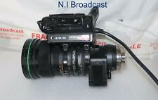 Canon j13x9 b4 irs sx12 lens  13x zoom with extender for 26x zoom  (ref 2)
