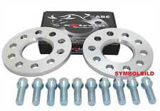 Kit cales, elargisseur de voie en alu 20mm (2x10mm) pour Audi A6 Allroad type 4B