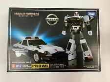 Transformers Takara Tomy Masterpiece MP-17 Prowl Toy Gift New In Box