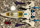 Transformers War for Cybertron Earthrise Voyager Snapdragon with Krunk