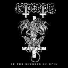 GROTESQUE - IN THE EMBRACE OF EVIL 2-LP ☆☆☆NEU/NEW☆☆☆
